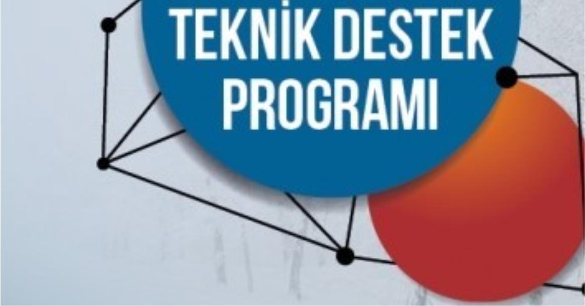 Teknik Destek Programları