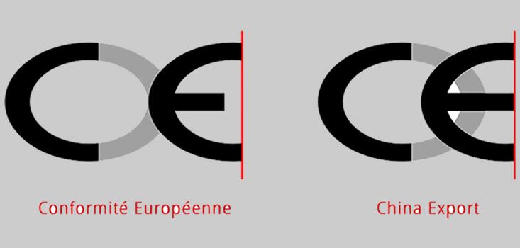 CE İşaretinin Usulsüz Kullanımı